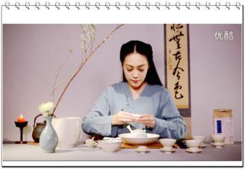 《半月》茶道|茶事茶艺