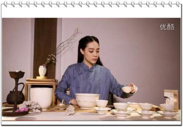 李婉清宋式茶道表演| 妙天红茶书院