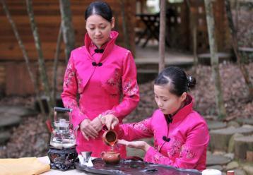 茶艺师职业守则|初级茶艺师教程