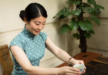 茶艺师中级理论知识试卷4|职业技能鉴定
