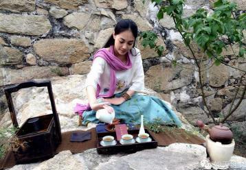 中华茶艺的分类|茶艺基础