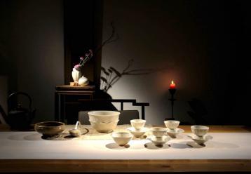 中国茶具发展历史|名茶配妙器