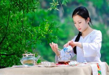 品饮要领|茶艺培训知识