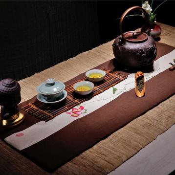 乔木森《茶席设计》内容介绍