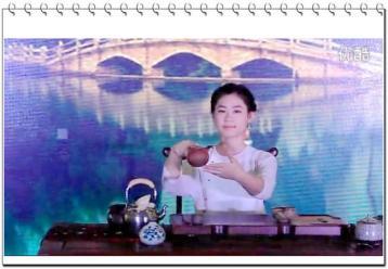 茶艺表演《白茶茶艺》天津茶艺师职业技能大赛