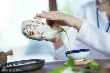 哪些药茶适合养生|药茶知识