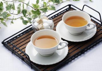 9种常见的养生小药茶|药茶制作方法