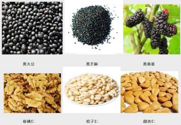 杨增良长寿养生药茶配方