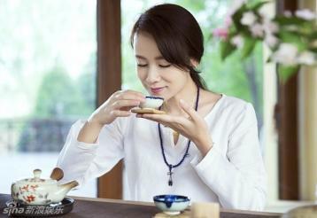 春季养生药茶|药茶功效