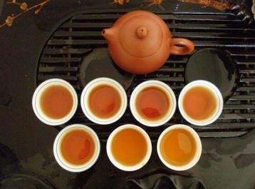 武夷岩茶的选购技巧|武夷岩茶品质