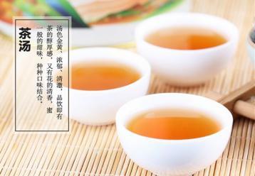 买武夷岩茶的时候怎么看岩韵|鉴别选购
