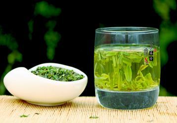 温度湿度氧气光照是绿茶品质的四大杀手