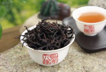 竹叶单丛茶 凤凰单枞茶