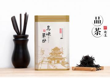 宋种单丛茶|凤凰单枞茶