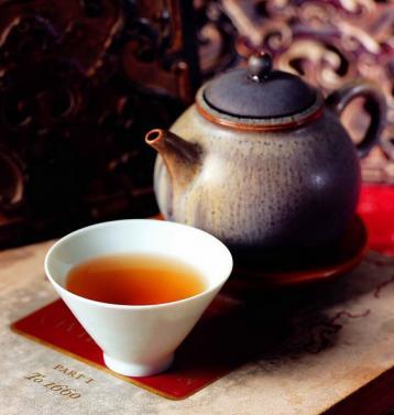 茶气|茶史部名词解释
