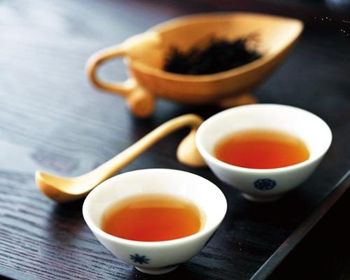 茶叶术语解释 茶色素