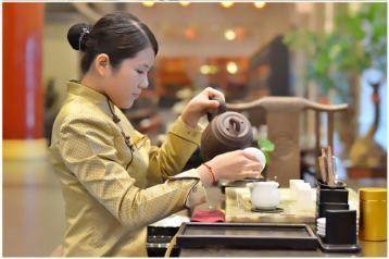 你适合喝哪种茶?|不同茶功效