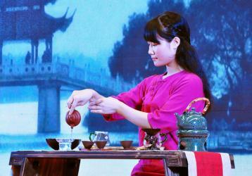最适合女人喝的养生茶|女性养生保健茶