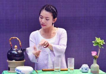 四种体质,巧用养生茶|冬季保健茶