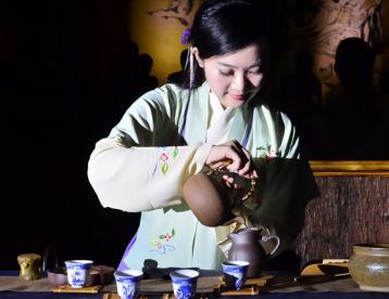 春季喝什么茶好?荐14款养生茶饮