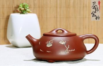 紫砂壶造型分类的各种方法