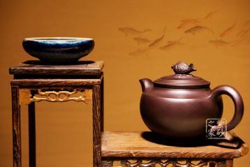 紫砂壶造型的传承与发扬|紫砂壶论文