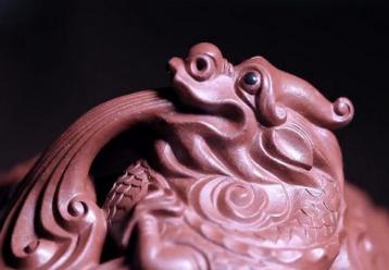 围庐艺话:紫砂壶收藏中的那些事