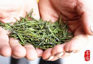 绿茶简介|茶叶种类