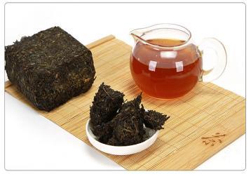 黑茶简介|茶叶种类