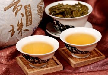 生普洱茶的制作工艺步骤