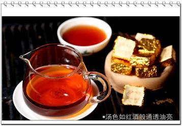 熟普洱茶介绍