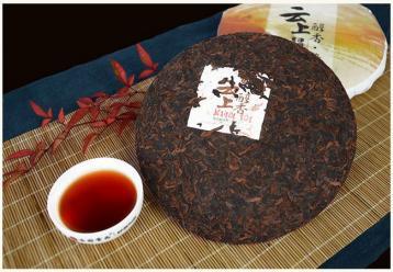 熟普洱茶的味道|熟普洱茶品鉴