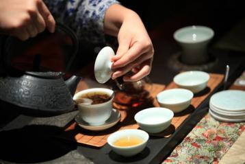 普洱熟茶怎么泡|熟普洱茶怎么泡?