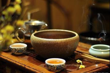 熟普洱茶的副作用