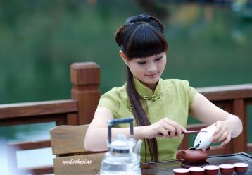 漳平水仙茶的保健功效