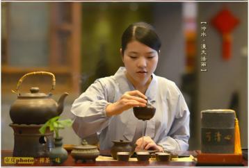 人参乌龙茶的产地、品质、泡法