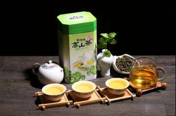 台湾乌龙茶的基本定义