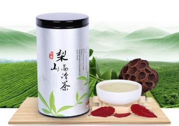 台湾乌龙茶的品质特征