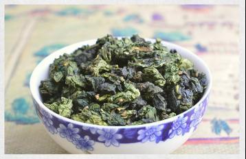 永春佛手茶品质特征