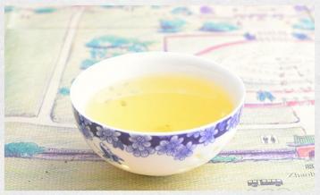 永春佛手茶与铁观音茶的区别