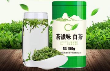 从内外品质特征判断安吉白茶的优劣真假