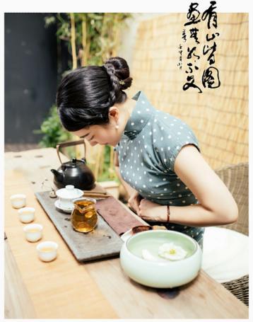 福鼎白茶的冲泡方法