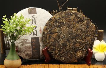 茶中极品:白茶贡眉的品质特点