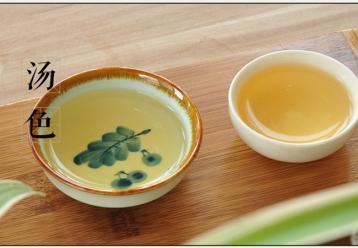 白茶寿眉对老年人的药理作用