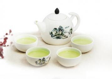 黄山毛峰茶的特点