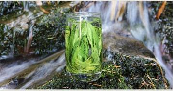 太平猴魁绿茶的特征
