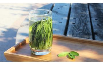 太平猴魁绿茶的功效与作用