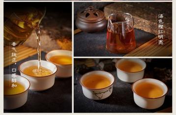 饮用青砖茶的注意事项