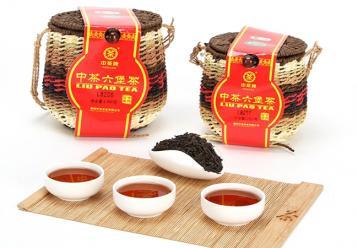 六堡茶的保存方法