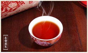 六堡茶的泡法及品鉴方法